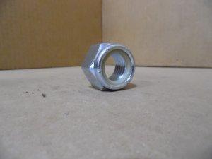 C 100100, leach C 100100, leach garbage truck parts, leach 1-8 nylock nut