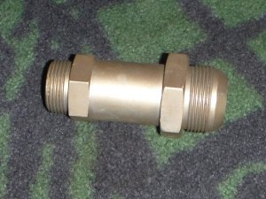 C 107827, leach C 107827, leach heavy duty connector