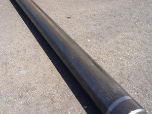 C 17231, leach C 17231, leach tube assembly, leach packer blade, leach garbage truck parts