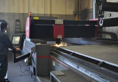fabricating equipment, industrial contract fabrication, industrial contract manufacturing