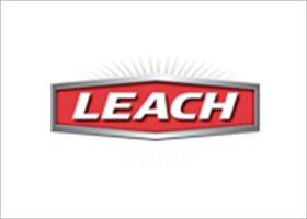 leach garbage trucks