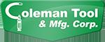 Coleman Tool & Mfg. Corp.