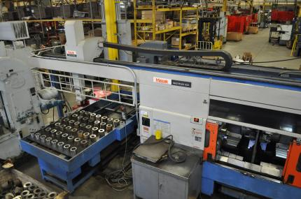 cnc lathes, industrial contract manufacturing, cnc work